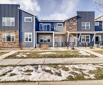 Building, 733 Grandview Meadows Dr