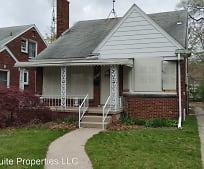 18651 Birwood St, Mumford High School, Detroit, MI