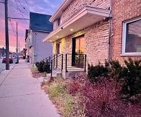 1418 W Mitchell St, Forest Home Avenue School, Milwaukee, WI