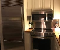 Kitchen, 713 Ocean View Dr