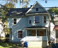Building, 639 Park Ave