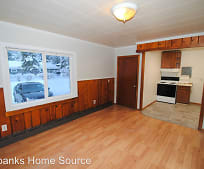 505 B St, Hamilton Acres, Fairbanks, AK