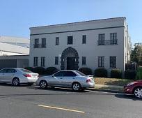 Building, 406 S Grevillea Ave