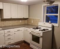 Kitchen, 14 Cedar St