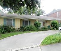 Building, 517 Beverly Garden Dr