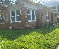 4200 Van Buren St, Glen Park, Gary, IN