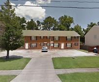 Building, 2812 Corprew Ave