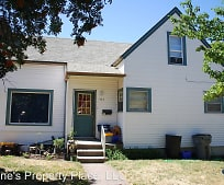 425 SE Hill St, Lincoln Middle School, Pullman, WA