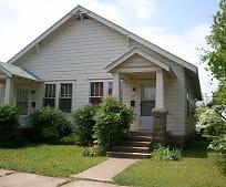 301 N 17th St, St Boniface Catholic School, Fort Smith, AR
