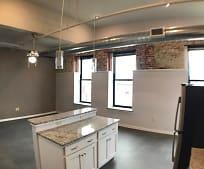 Kitchen, 101 N Kansas Ave