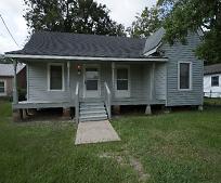 Building, 726 E Laurent St