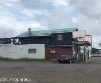 1528 S Cushman St, Lathrop High School, Fairbanks, AK