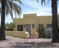 322 N Forgeus Ave, Sam Hughes, Tucson, AZ
