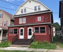 Building, 552 Coleman Ave