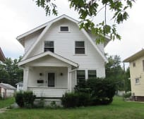 Building, 335 Kinsmoor Ave