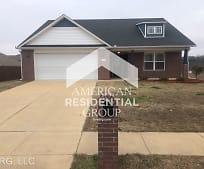 158 Harvick Cir, Beebe, AR