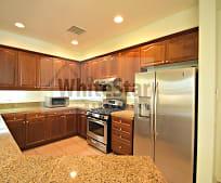 Kitchen, 530 Via Assisi