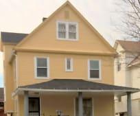 Building, 10700 Massie Ave
