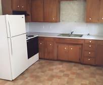 Kitchen, 420 W South St