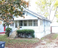 837 Clifford Ave, East Akron, Akron, OH