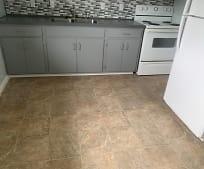 Kitchen, 509 1st St