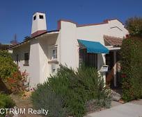 220 E Sola St, Brooks Institute  Santa Barbara, CA