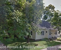 Building, 427 Putnam Dr