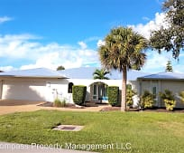 514 Everglades Dr, Golden Beach, Venice, FL