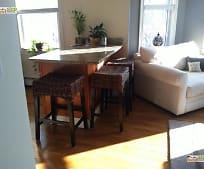 Dining Room, 17 Cutler St
