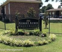 Community Signage, 916 Fairground Spur Rd