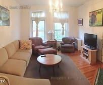 Living Room, 15 Strathmore Rd