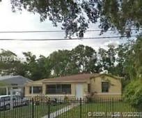1152 NW 67th St, Miami Northwestern Senior High School, Miami, FL