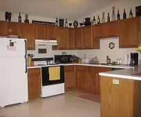 Kitchen, 9128 W Morgan Ave