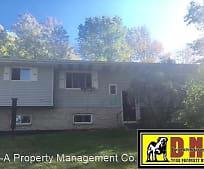219 Joy Glen, Pleasant Valley Middle School, Brodheadsville, PA