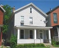 Building, 521 Rhomberg Ave