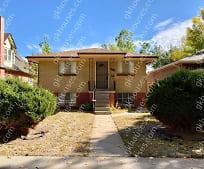 4120 Clay St, Sunnyside, Denver, CO