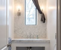 Bathroom, 847 State St