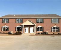 805 Gordon Smith Blvd, Hamilton High School, Hamilton, OH