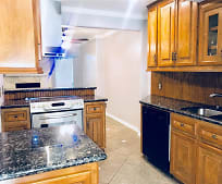 Kitchen, 9502 Clanton St