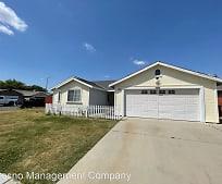 6286 E Mono Ave, Fresno Pacific University, CA