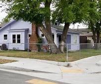 4302 W 147th St, Jane Addams Middle School, Lawndale, CA