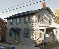 Building, 122 N Winooski Ave
