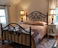 Bedroom, 5020 11th St S