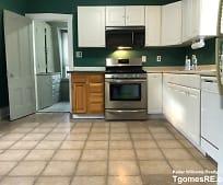 Kitchen, 117 Marianna St