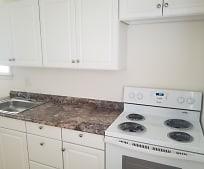 Kitchen, 394 Cherrydale Ave