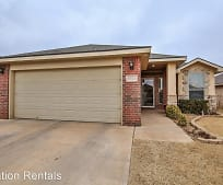 6924 95th Street, Quincy Park, Lubbock, TX