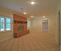 Building, 2820 Timberland Dr