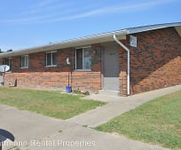 809 Patty Dr, Maryville, IL