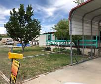 12 Rd 5787, Farmington Mennonite School, Farmington, NM