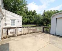 362 Darbyhurst Rd, Prairie Lincoln Elementary School, Columbus, OH
